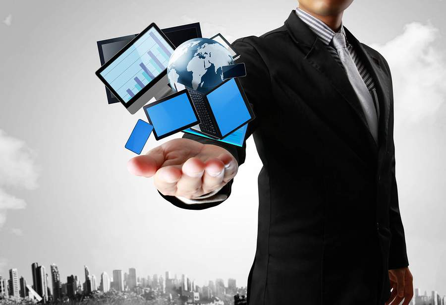 tech indya it services hyderabad india application development